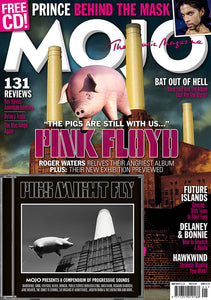 Mojo Magazine Issue 282 (May 2017)