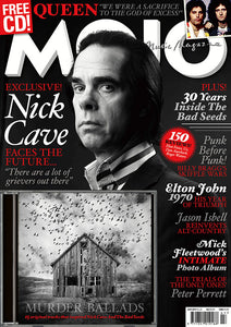 Mojo Magazine Issue 284 (July 2017)