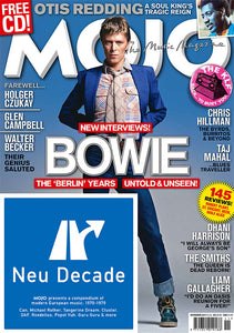 Mojo Magazine Issue 288 (November 2017)