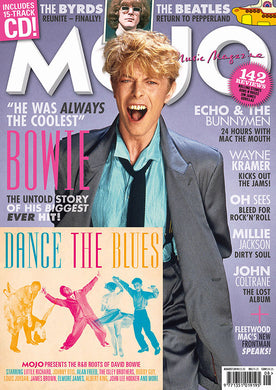Mojo Magazine Issue 297 (August 2018)