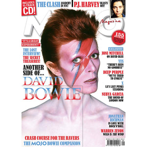 Mojo Magazine Issue 322 (September 2020)