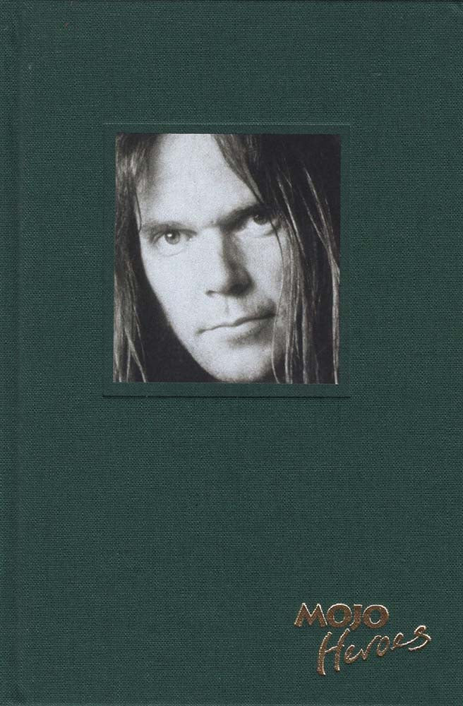 Mojo Heroes 3: Neil Young (Sylvie Simmons)