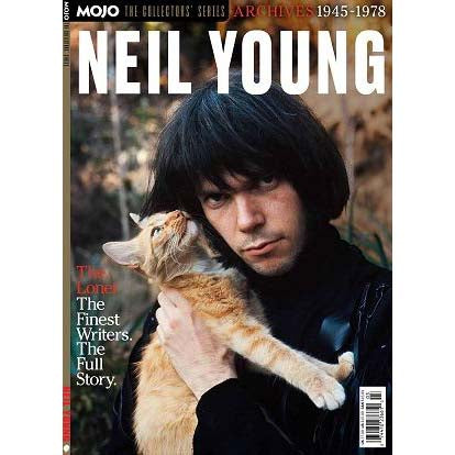 Mojo The Collectors Series: Neil Young Part 1