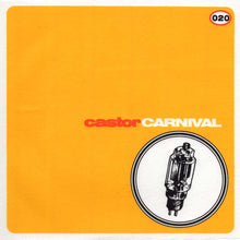 Load image into Gallery viewer, Castor - Carnival (Mud-020)