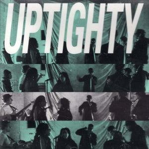 Uptighty - Uptighty (Mud-CD-003)