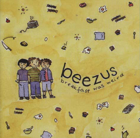 Beezus - Breakfast Was Weird