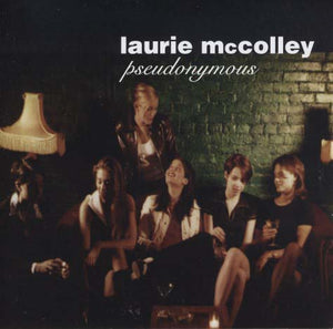 Laurie McColley - Pseudonymous