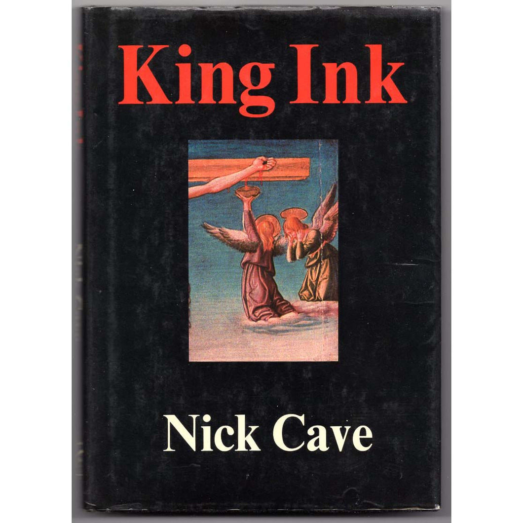 King Ink (Nick Cave)
