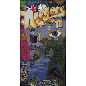 Various - Nuggets II (Original Artyfacts From The British Empire And Beyond 1964-1969)