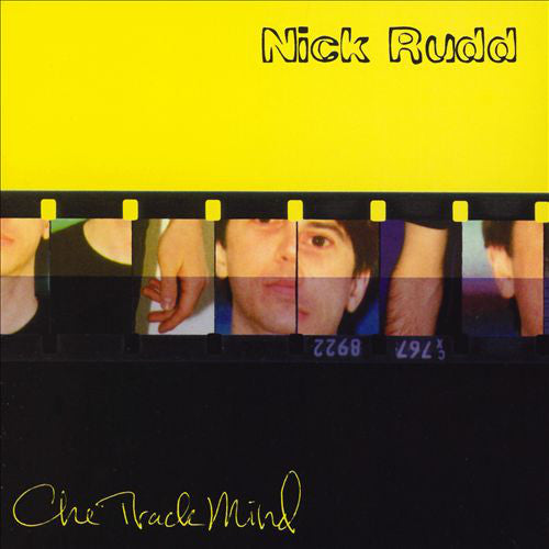 Nick Rudd - One Track Mind