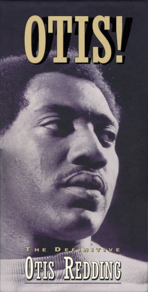 Otis Redding - Otis! - The Definitive Otis Redding