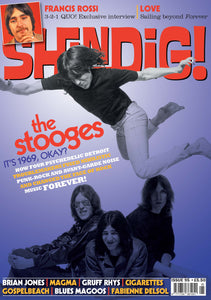 Shindig! Magazine Issue 095 (September 2019)
