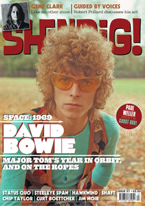Shindig! Magazine Issue 097 (November 2019)