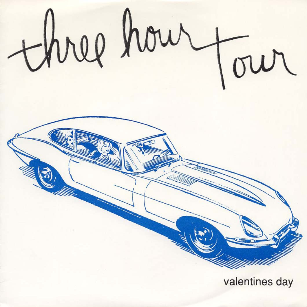 Three Hour Tour - Valentines Day (Par-010)