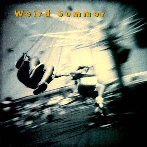 Weird Summer - Incarnata Mysterica (Par-CD-009)