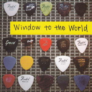Various - Window to the World (Par-CD-018)