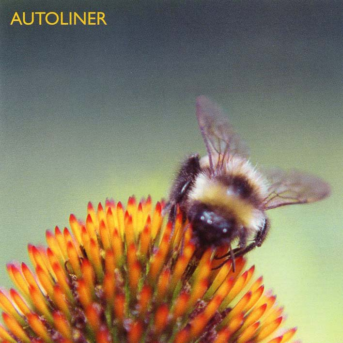 Autoliner - Be (Par-CD-071)