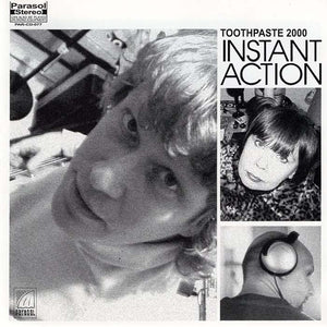 Toothpaste 2000 - Instant Action (Par-CD-077)