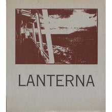 Load image into Gallery viewer, Lanterna - Self-Titled