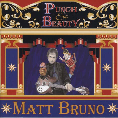 Matt Bruno - Punch & Beauty