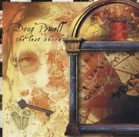 Doug Powell - The Lost Chord