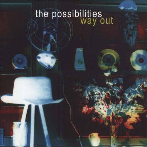 The Possibilities - Way Out