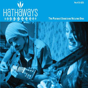 Hathaways - The Parasol Sessions Volume One