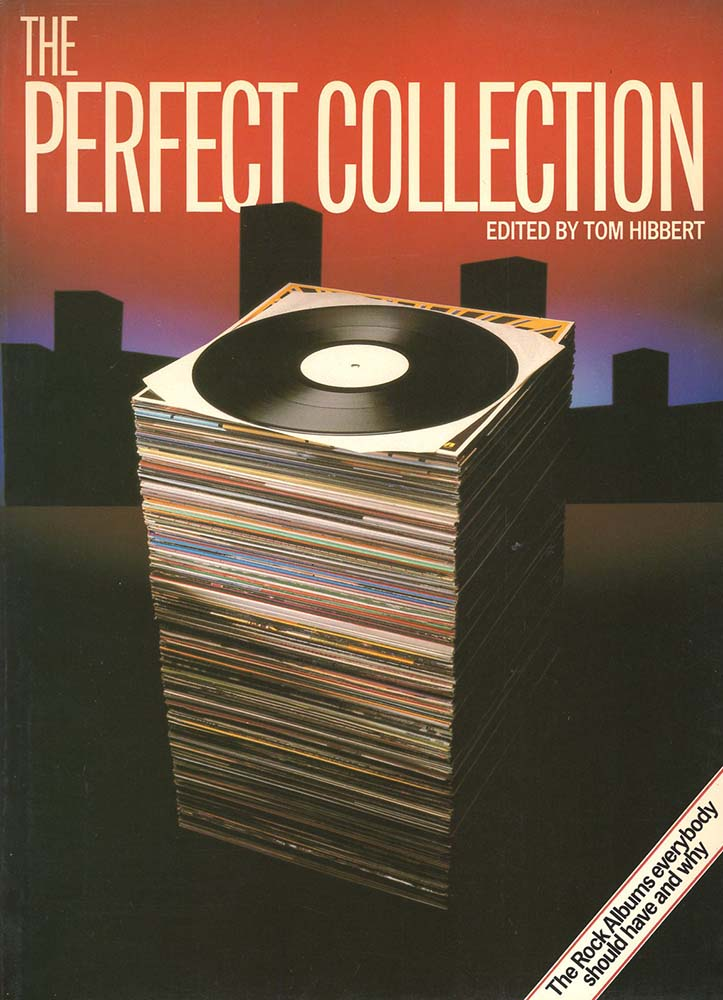 Perfect Collection (Tom Hibbert)