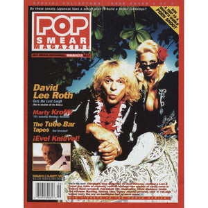 Pop Smear Magazine #17