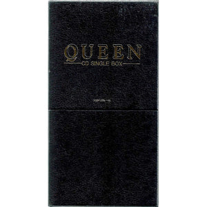 Queen - CD Single Box