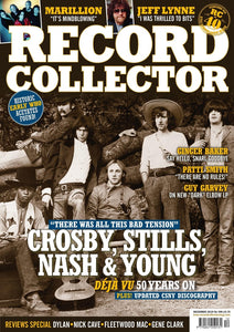 Record Collector Issue 499 (December 2019)