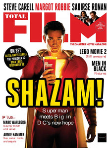 Total Film Issue 281 (January 2019) Shazam!