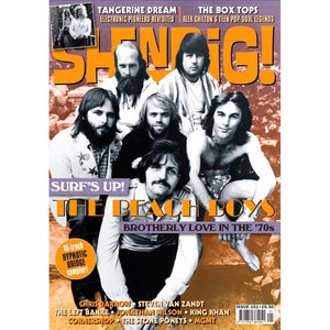 Shindig! Magazine Issue 101 (March 2020)