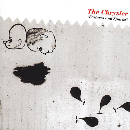 The Chrysler - Failures And Sparks (SKIV002)