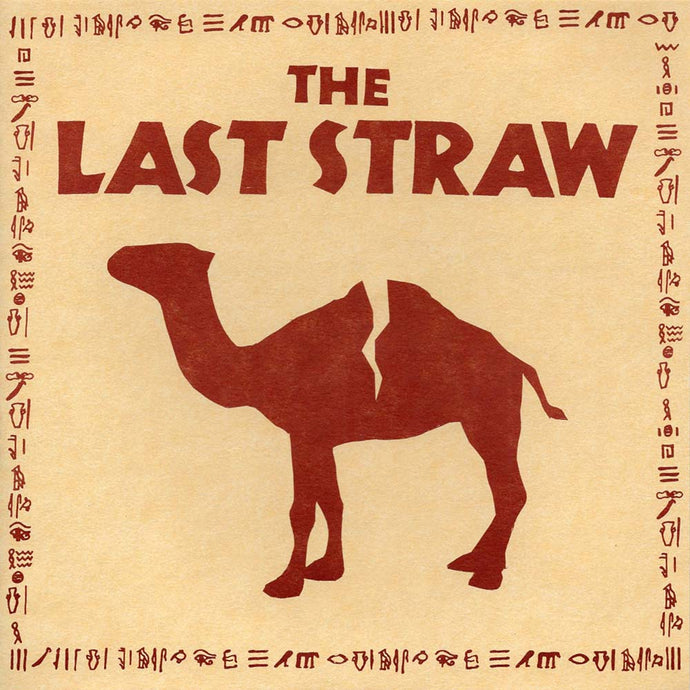 Last Straw - Silent Kisses (Spur-002)