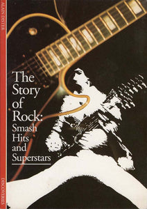 Story of Rock: Smash Hits and Superstars (Discoveries)