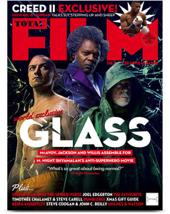 Total Film Issue 279 (December 2018) Glass