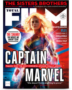 Total Film Issue 282 (February 2019) Captain Marvel