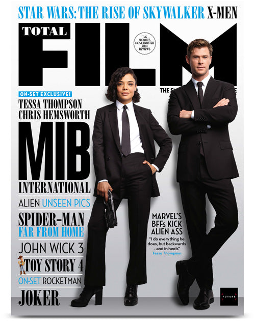 Total Film Issue 285 (May 2019) MIB International
