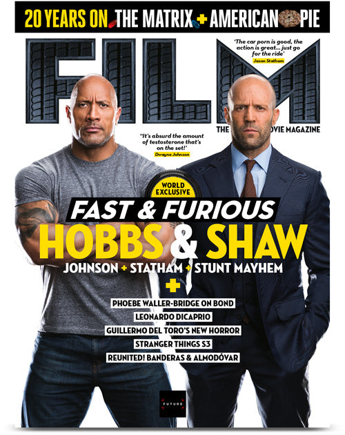 Total Film Issue 287 (July 2019)
