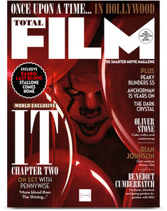 Total Film Issue 288 (August 2019)
