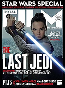 Total Film Issue 266 (December 2017) The Last Jedi