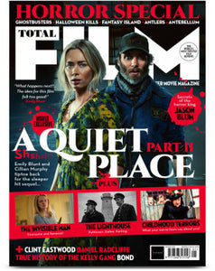 Total Film Issue 294 (January 2020) A Quiet Place