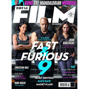 Total Film Issue 295 (February 2020) Fast & Furious