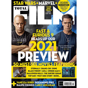Total Film Issue 307 (2021 Preview)