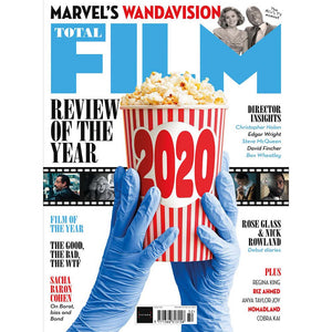 Total Film Issue 306 (Review of the Year 2020)