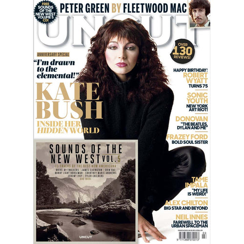 Uncut Magazine 274 (March 2020) - Kate Bush