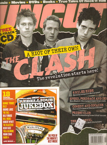 Uncut Magazine 069 (February 2003)