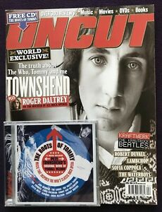 Uncut Magazine 083 (April 2004)