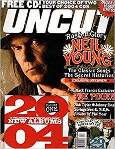 Uncut Magazine 091 (December 2004)